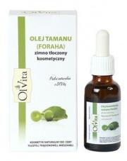 Olej Tamanu (Foraha) kosmetyczny