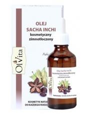 Olej Sacha Inchi