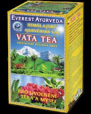 Vata tea - harmonia ciała i umysłu