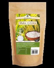 Mąka ryżowa pełnoziarnista