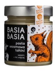 Basia Basia Pasta sezamowa tahini