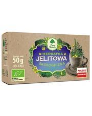 Herbatka ekologiczna Jelitowa fix