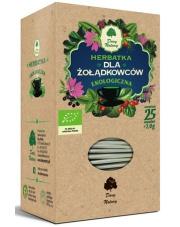 Herbatka ekologiczna Dla żoładkowców fix