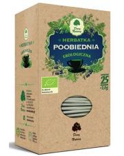 Herbatka ekologiczna Poobiednia fix
