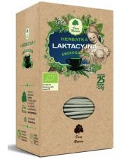 Herbatka ekologiczna Laktacyjna fix