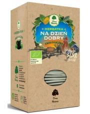 Herbatka Na dzień dobry ekologiczna fix