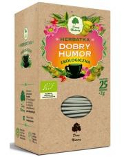 Herbatka Na dobry humor ekologiczna fix