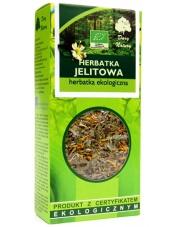 Herbatka ekologiczna Jelitowa