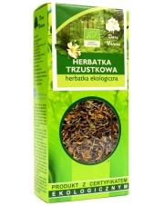 Herbatka ekologiczna Trzustkowa