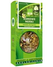 Herbatka ekologiczna Zdrowe nerki