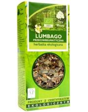 Herbatka ekologiczna Lumbago przeciwreumatyczna