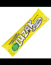 Lizak luzak bez cukru o smaku cytrynowym