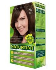 Farba do włosów 4G Golden Chestnut
