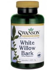 White Willow Bark - kora wierzby białej