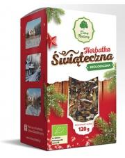Ekologiczna herbatka świąteczna