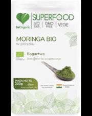 Moringa Bio w proszku