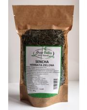 Sencha - herbata zielona