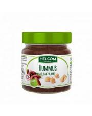 Hummus z daktylami
