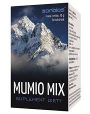 Mumio mix