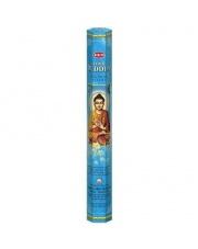 Kadzidełko zapachowe sześciokątne Lord Buddha