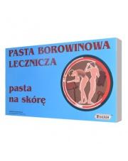 Pasta borowinowa lecznicza - pasta na skórę
