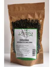 Oolong herbata zielona