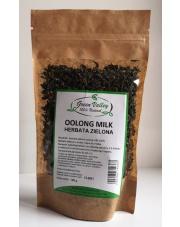 Oolong Milk herbata zielona