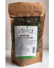 Bancha herbata zielona