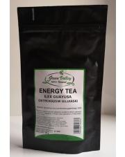 Energy Tea Ilex Guayusa - ostrokrzew gujański