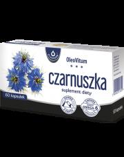 OleoVitum Czarnuszka