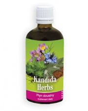 Kandida Herbs