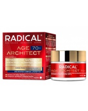 Radical Krem przeciwzmarszczkowy Age Architect 70+ na dzień