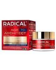 Radical Krem przeciwzmarszczkowy Age Architect 70+ na noc