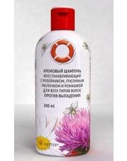 Ratownik 562 - Kremowy szampon przeciw wypadaniu włosów
