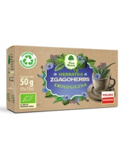 Herbatka Zgagoherbs ekologiczna fix