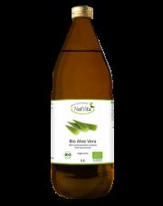 Bio Aloes Vera sok 100%