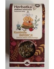 Herbatka Kontrola Infekcji