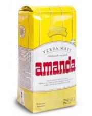 Yerba mate Amanda Limon (cytrynowa)