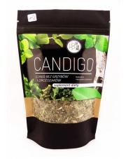 CANDIGO - Ciało bez grzybów i drożdżaków
