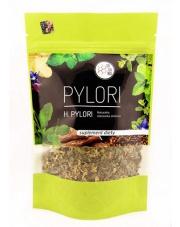 PYLORI - H.Pylori, zioła na helicobacter