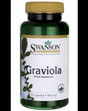 Graviola 600 mg