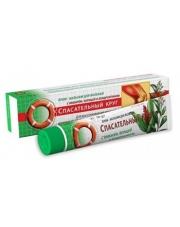 Ratownik 62.1 krem-balsam do masażu z imbirem, cynamonem i chondroityną