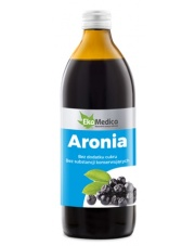 Aronia sok 500 ml