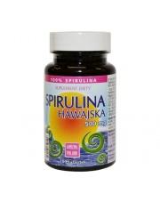 Spirulina hawajska 500 mg