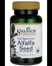 Full Spectrum Alfalfa Seed (Lucerna) 400 mg