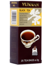 Yunnan herbata czarna ekspresowa