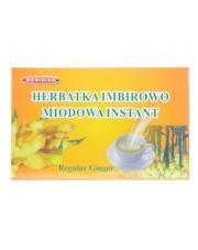 Herbatka imbirowo miodowa instant