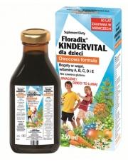 Floradix - Kindervital dla dzieci