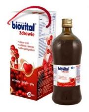 Biovital Zdrowie
