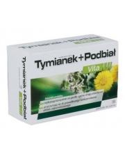 Tymianek+Podbiał Vita